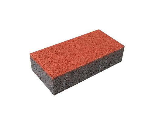 襄阳透水砖-透水砖