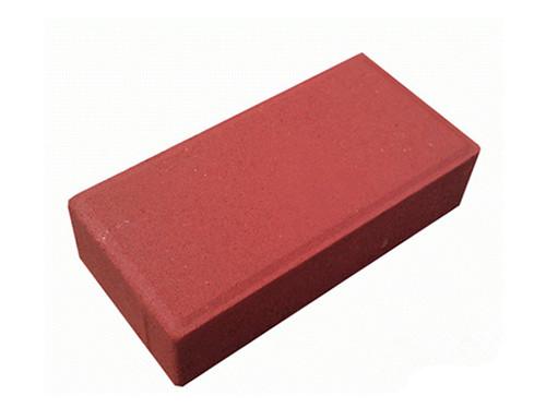 襄阳彩砖厂家-彩砖