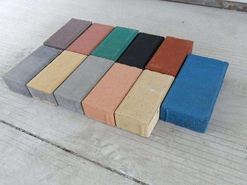 彩砖厂家-彩砖